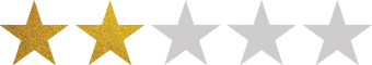 2.0 stars average for Harvey Copping & Harrison LLP from 5 reviews