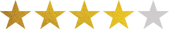 4.0 stars average for Carter Moore Solicitors Limited from 7 reviews
