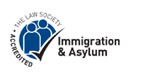 The Law Society Accredited - Immigration and Asylum