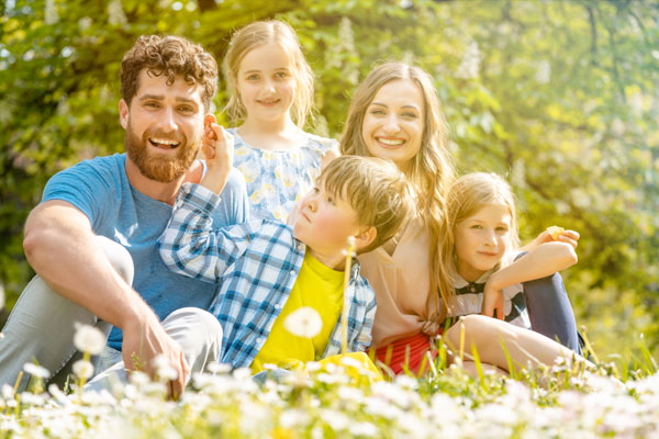 Family Law and What a Solicitor Can Help You With
