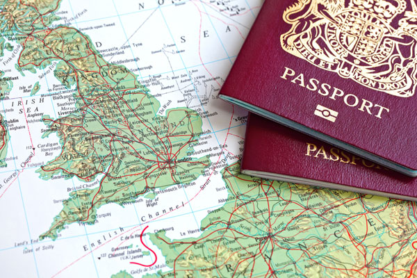 British Immigration Law