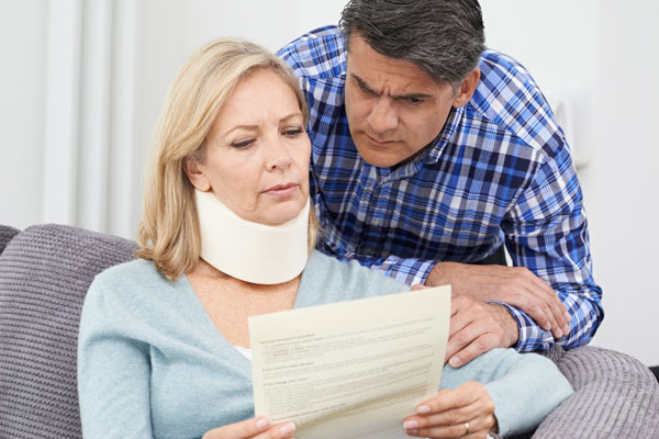 Making a Whiplash Injury Claim
