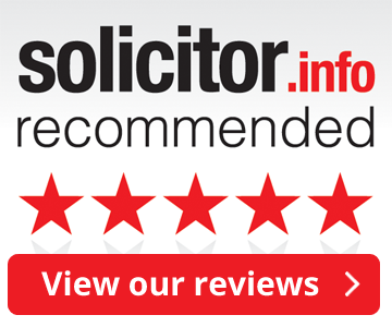 Solicitor.info Recommended - View our reviews