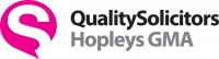 QualitySolicitors Hopleys Gma Incorporating Keene and Kelly, Wrexham