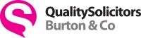 QualitySolicitors Burton & Co solicitors, Lincoln