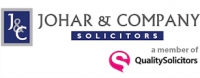 QualitySolicitors Johar & Company Solicitors, Leicester