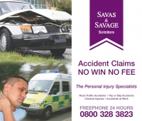 Savas & Savage Solicitors Limited, Ellesmere Port