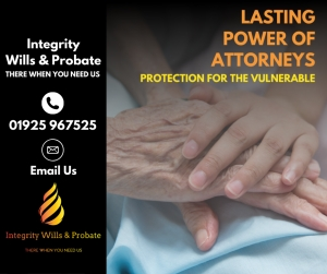 Especially for the users of Solicitor.info - A Joint/Mirror Will and Four Lasting Powers of Attorney for just £799.95